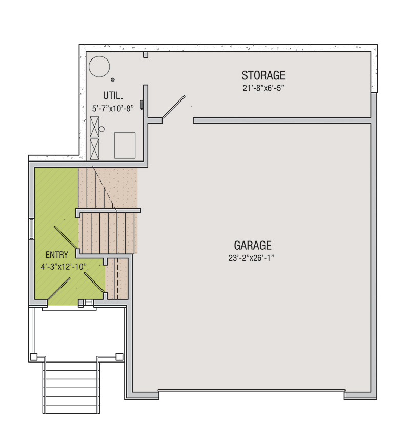 Floor plans for Storage unit plans